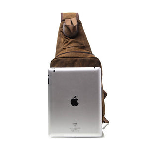 One Strap Messenger