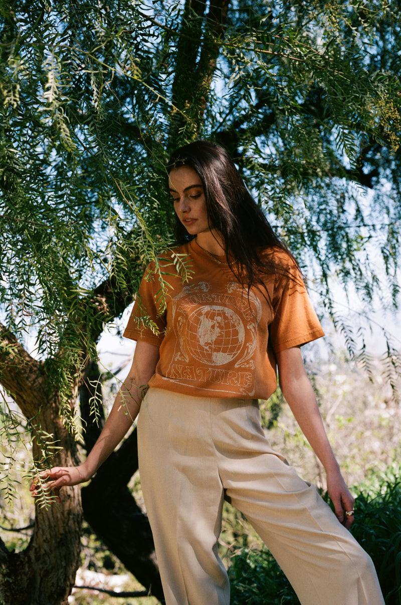 Desert Dreamer - Nurture Nature Vintage Fit Tee