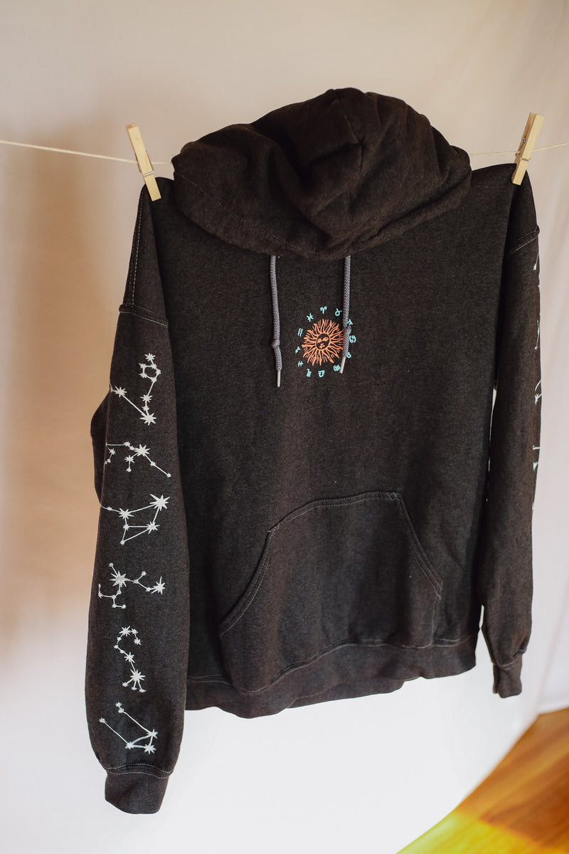 Desert Dreamer - Constellation Hoodie