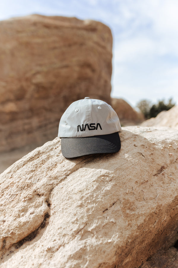 NASA Reflective Hat