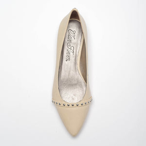 SALE Karen Flat in Tan