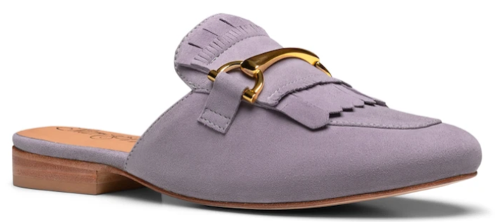 Starr & Wales - Nicole Mules in Lavender