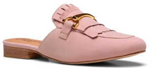 Starr & Wales - Nicole Mules in Blush
