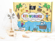Let's Play Pirates and Mermaids! Ages 3-6