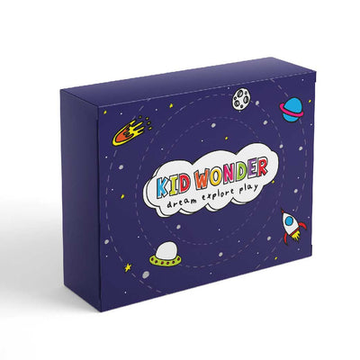 Let's Play Astronauts! Ages 3-6
