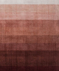 Matta Combination från Linie Design, 200 x 300 cm, Peach