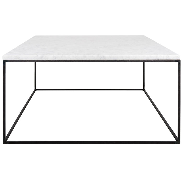 Soffbord Stone från Posh Collection, Marmor 120×65 H40 cm