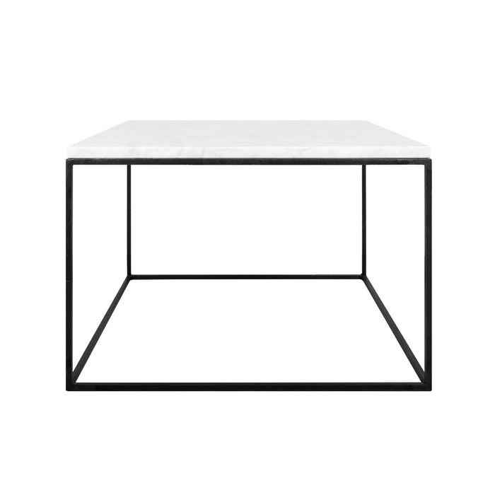 Soffbord Stone från Posh Collection, Marmor 80×80 H40 cm