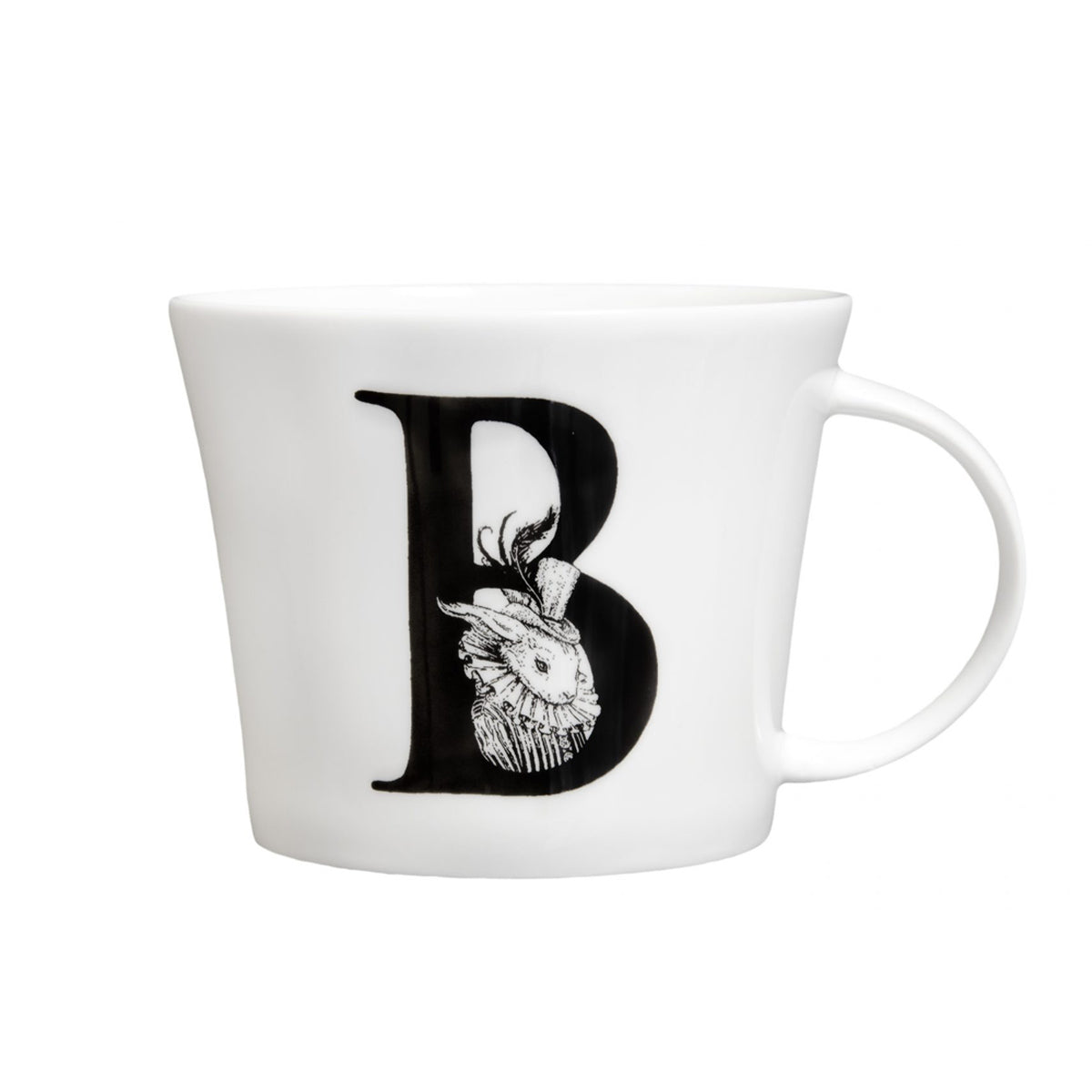 Mugg Mighty från Rory Dobner, B – Bling Bunny