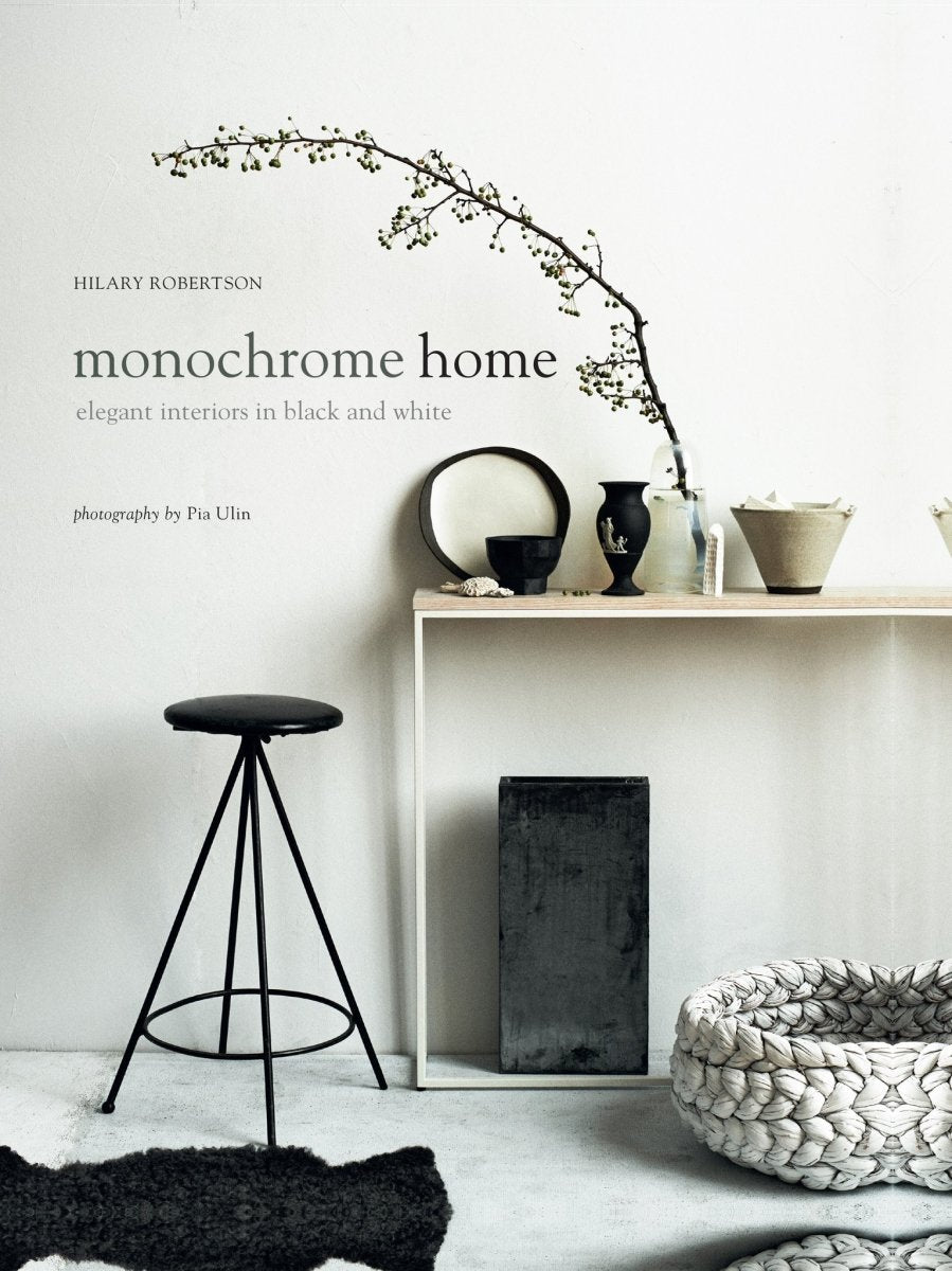 Bok Monochrome Home - Posh Living