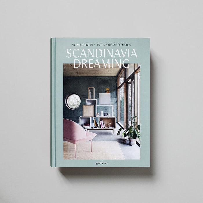 Bok Scandinavia Dreaming - Posh Living