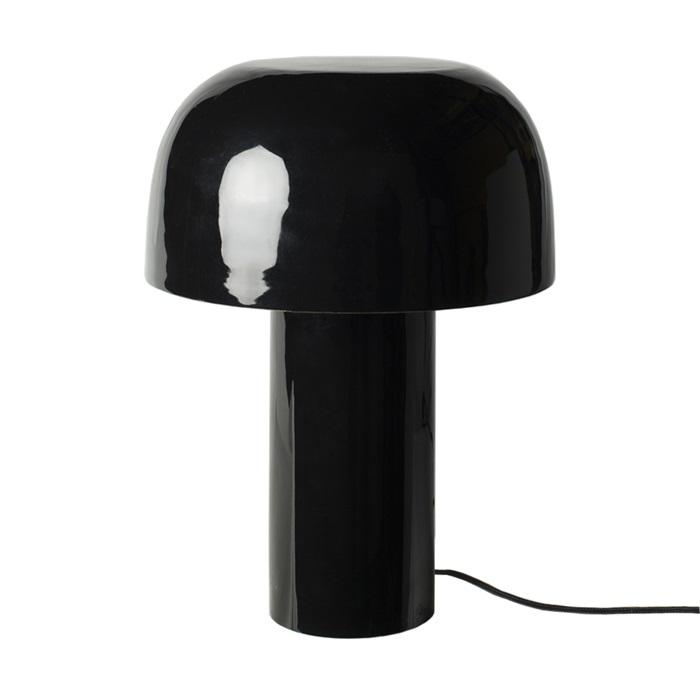 Bordslampa Diva, Svart - Posh Living