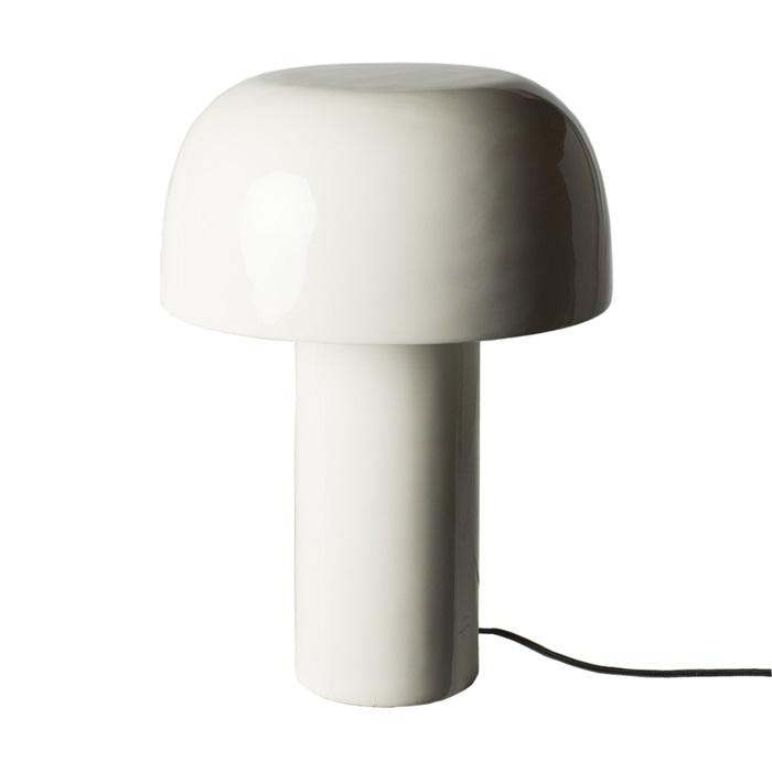 Bordslampa Diva, Vit - Posh Living
