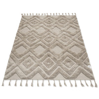 Matta Copenhagen Wool från Classic Collection, Beige