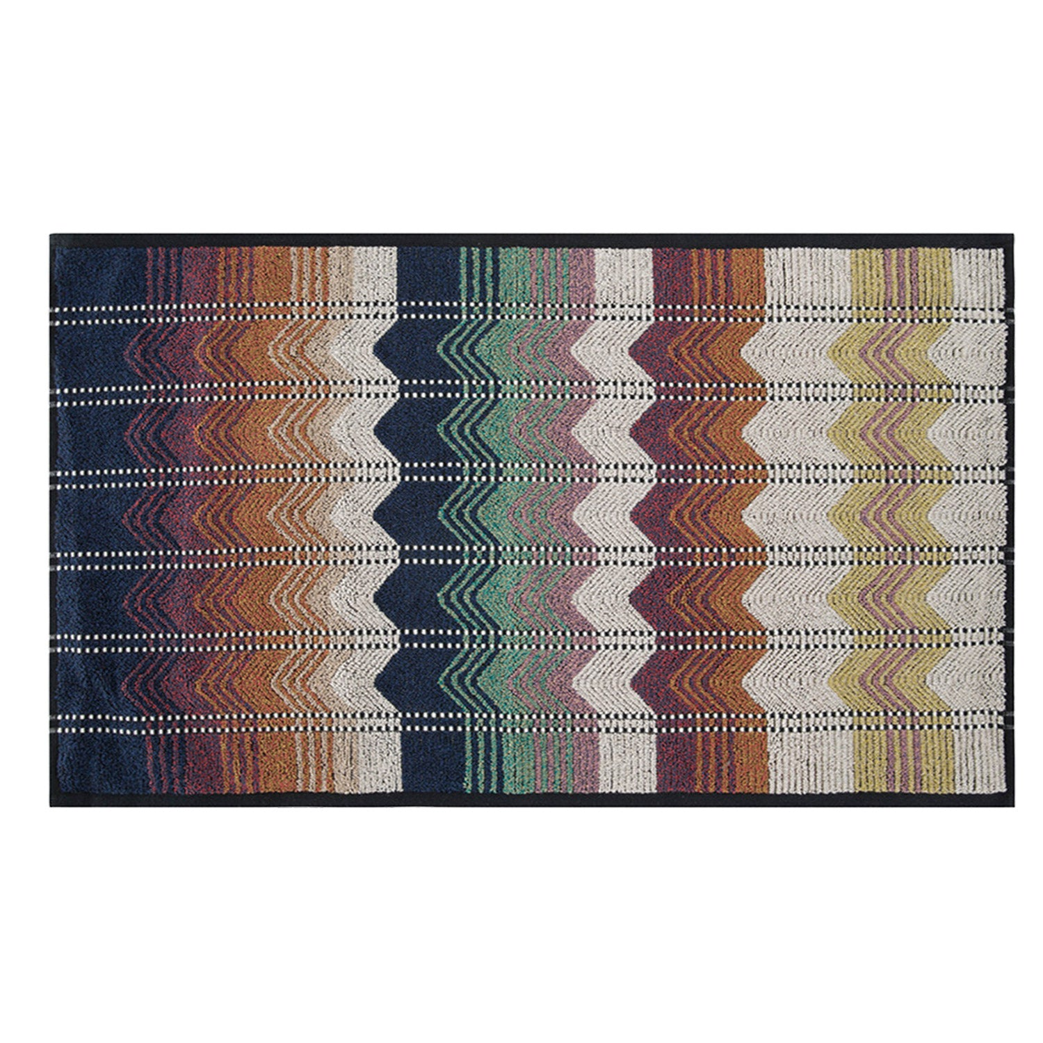 Badlakan från Missoni Home, 100 x 150 cm, Travis