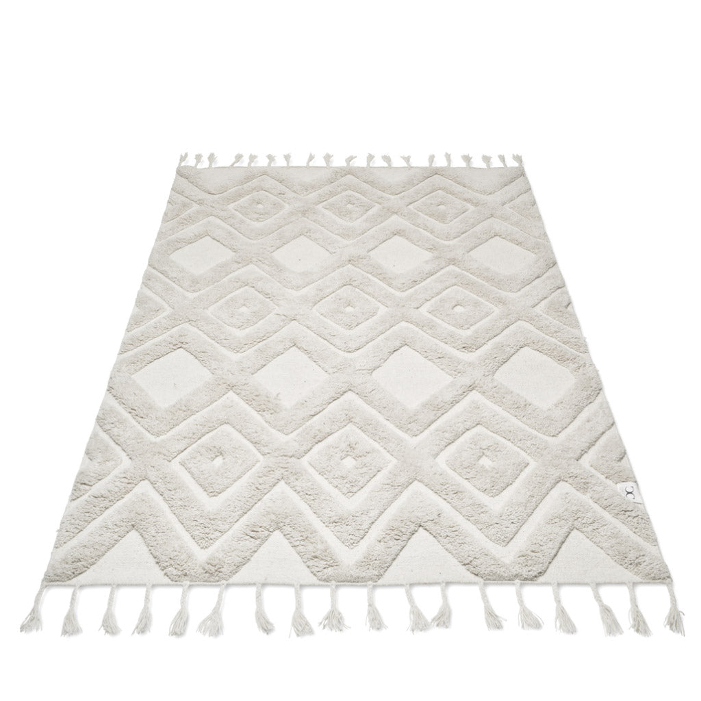 Matta Copenhagen Wool från Classic Collection, Ivory