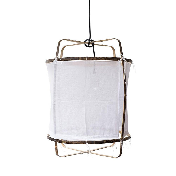 Lampa Ay Illuminate Z5 Cotton Ø:42xH:57 cm (A) - Posh Living