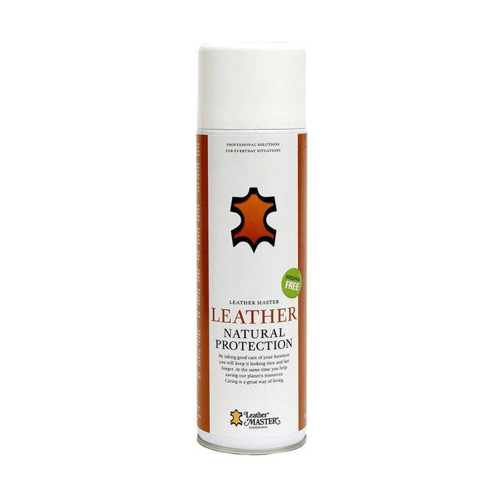 Leather natural protection - Posh Living