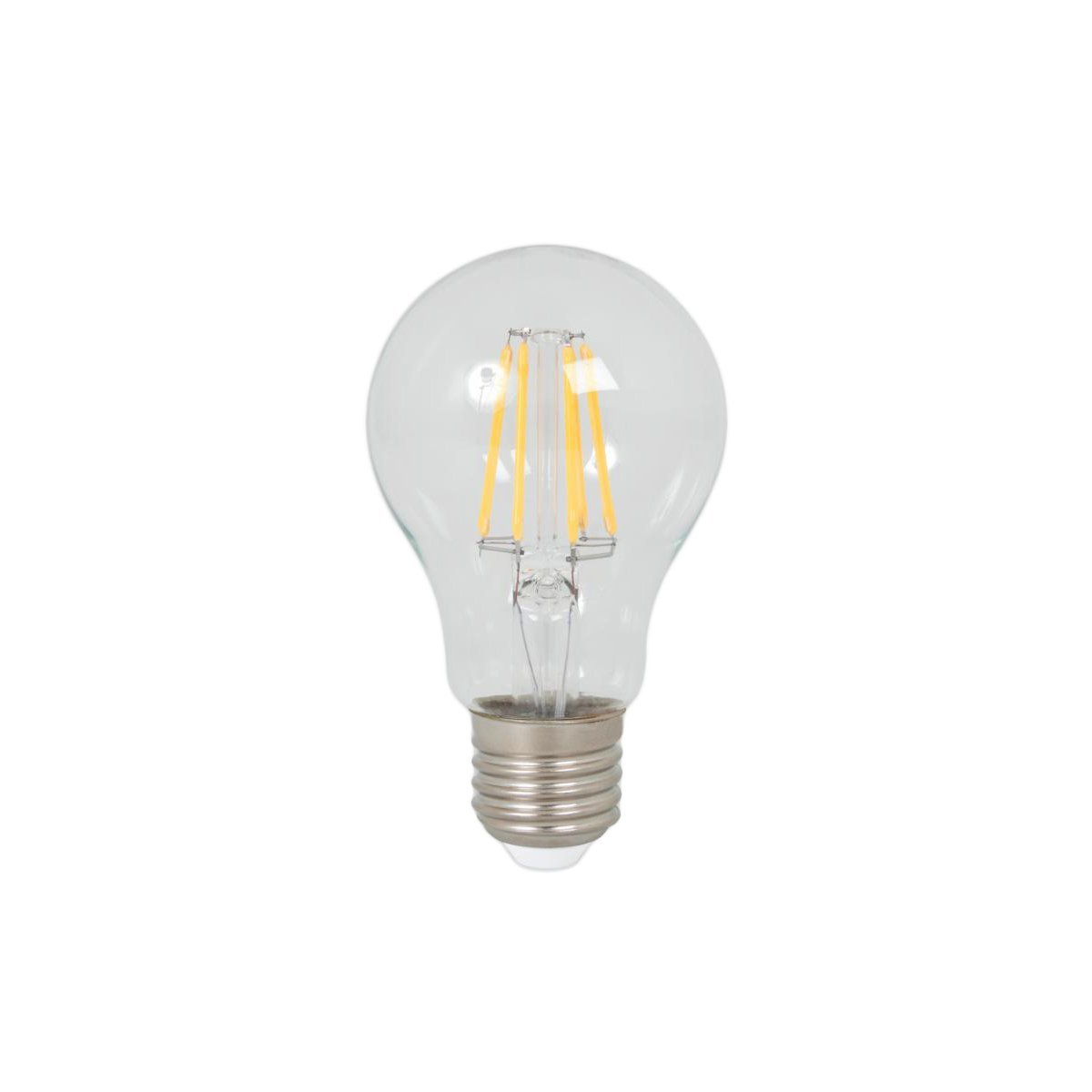 LED-lampa, 600lm, E27 - Posh Living