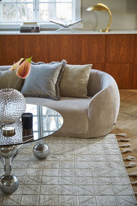 Matta Akita från Classic Collection - Posh Living