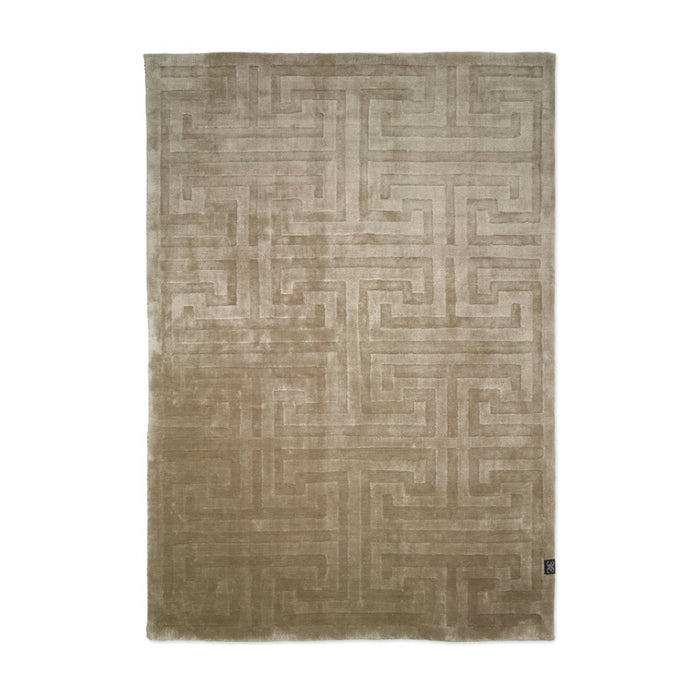 Matta Key Tencel från Classic Collection, Simply Taupe - Posh Living