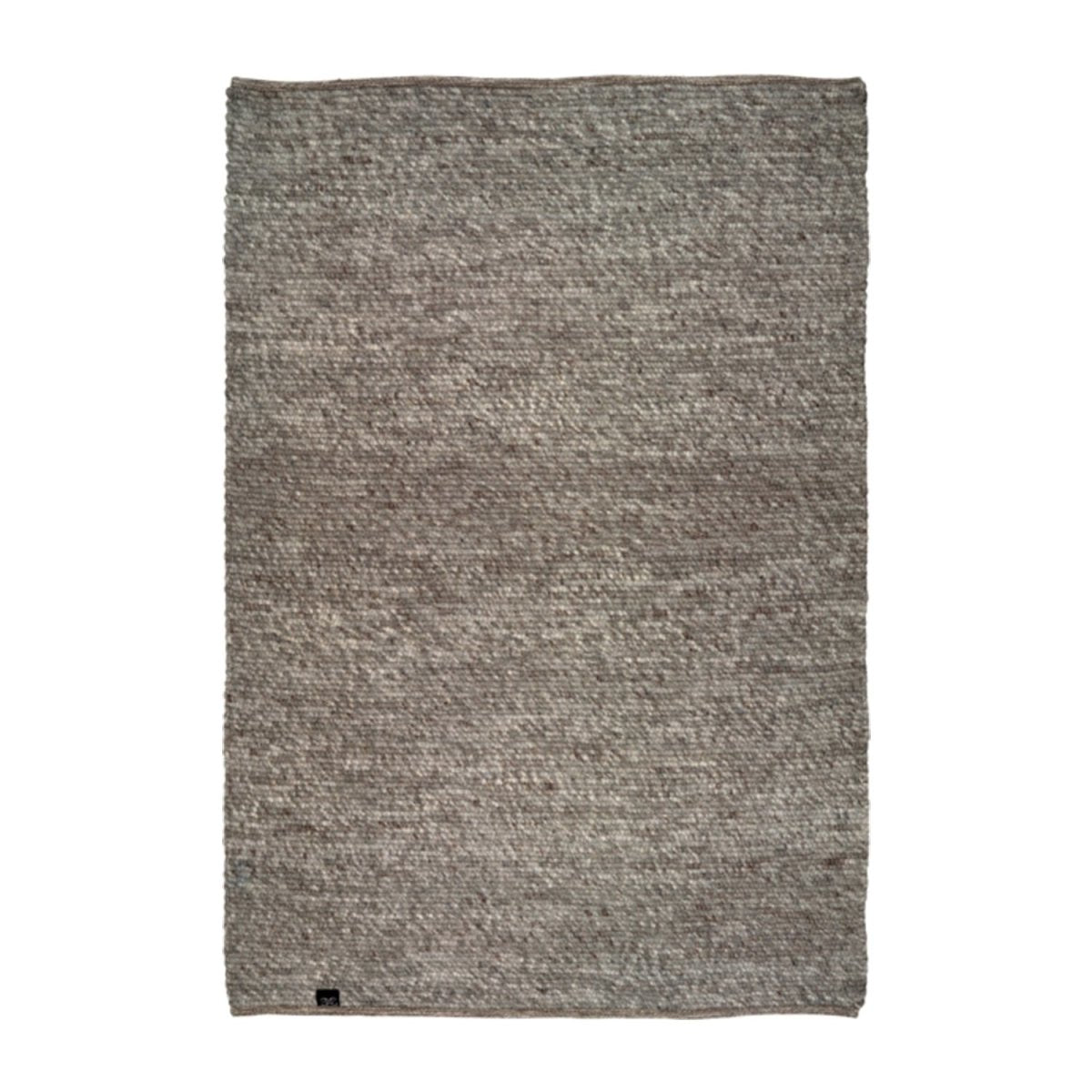 Matta Merino från Classic Collection, Grey - Posh Living