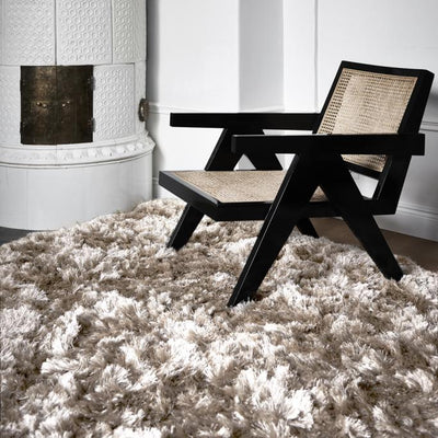 Matta Shaggy från Classic Collection, Champagne - Posh Living