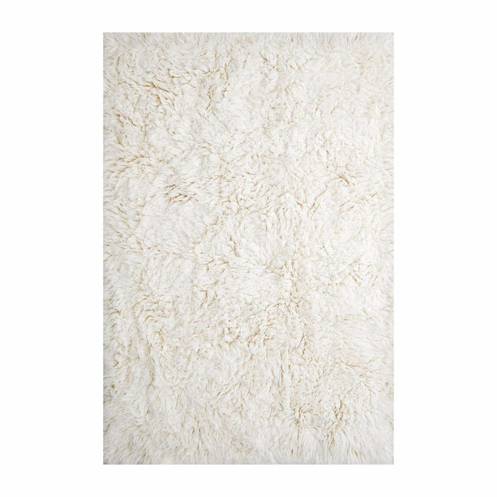 Matta Shaggy från Layered, Off White - Posh Living