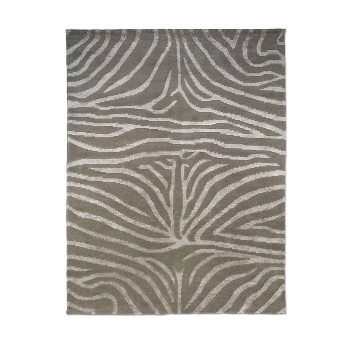 Matta Zebra från Classic Collection, Greige/Linen - Posh Living