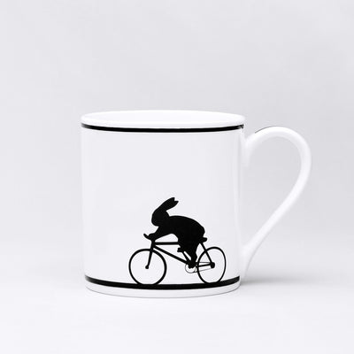 Mugg Cycling Rabbit - Posh Living