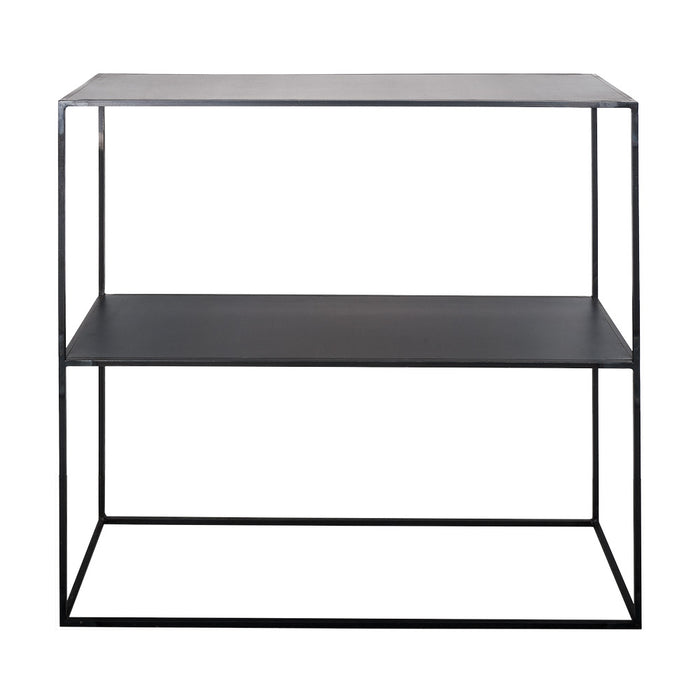 Sidobord Steel från Posh Collection, 110×35 H85 cm
