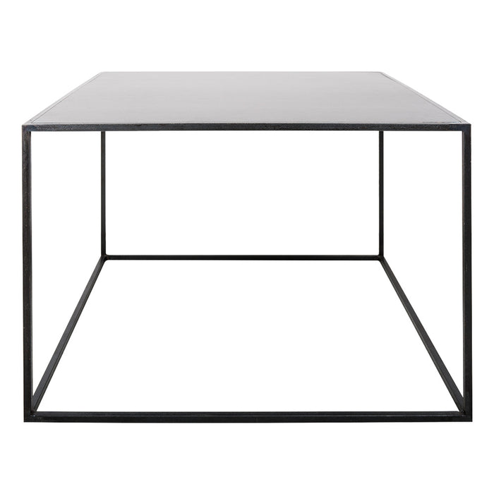 Soffbord Steel från Posh Collection, 90×50 H40 cm