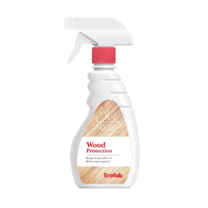 Wood Protector, 500 ml - Posh Living