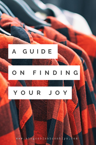 Finding Your Joy: A Guide on Living with Someone who has Alzheimers
