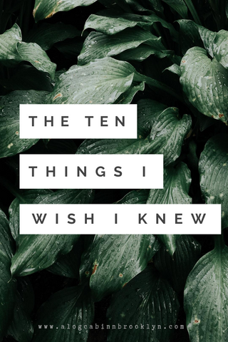 10 Things I Wish The Doctors Had Told Me About Alzheimers