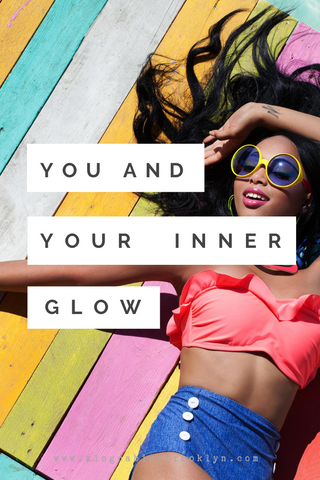 5 Pieces to Help Your Inner Glow Shine this Summer