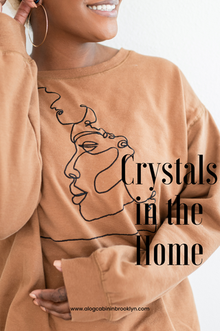 Why Everyone Should Have Crystals in their Home