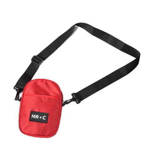 MR + C POUCH PACK - nonbinaryoutfitters