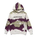 P.L.W HOODIE - nonbinaryoutfitters