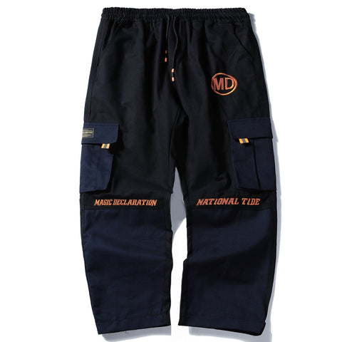 National Tide Joggers