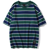 Upsoar Stripe T-Shirt