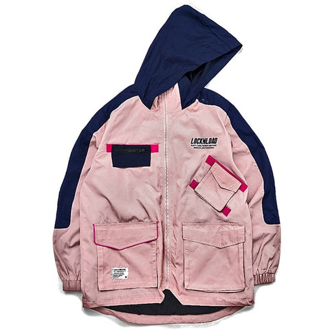 Need to Know Jacket