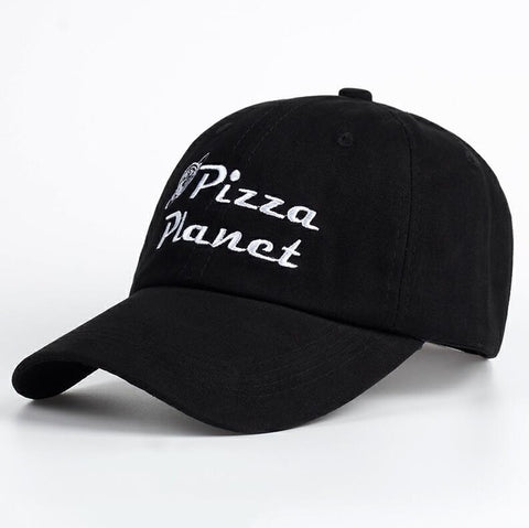 PIZZA PLANET DAD HAT - nonbinaryoutfitters