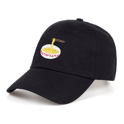 NOODLES DAD HAT - nonbinaryoutfitters