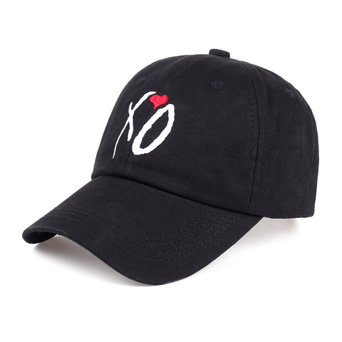 XO DAD HAT - nonbinaryoutfitters