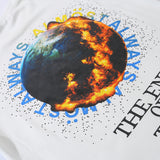 THE END OF TIME T-SHIRT - nonbinaryoutfitters