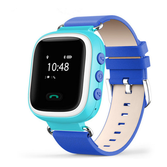 Children Smartwatch with Safety Call