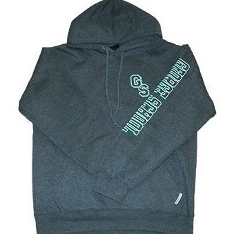 GS Arm Decorated Hoodie