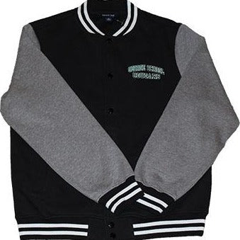 GS Letterman Jacket