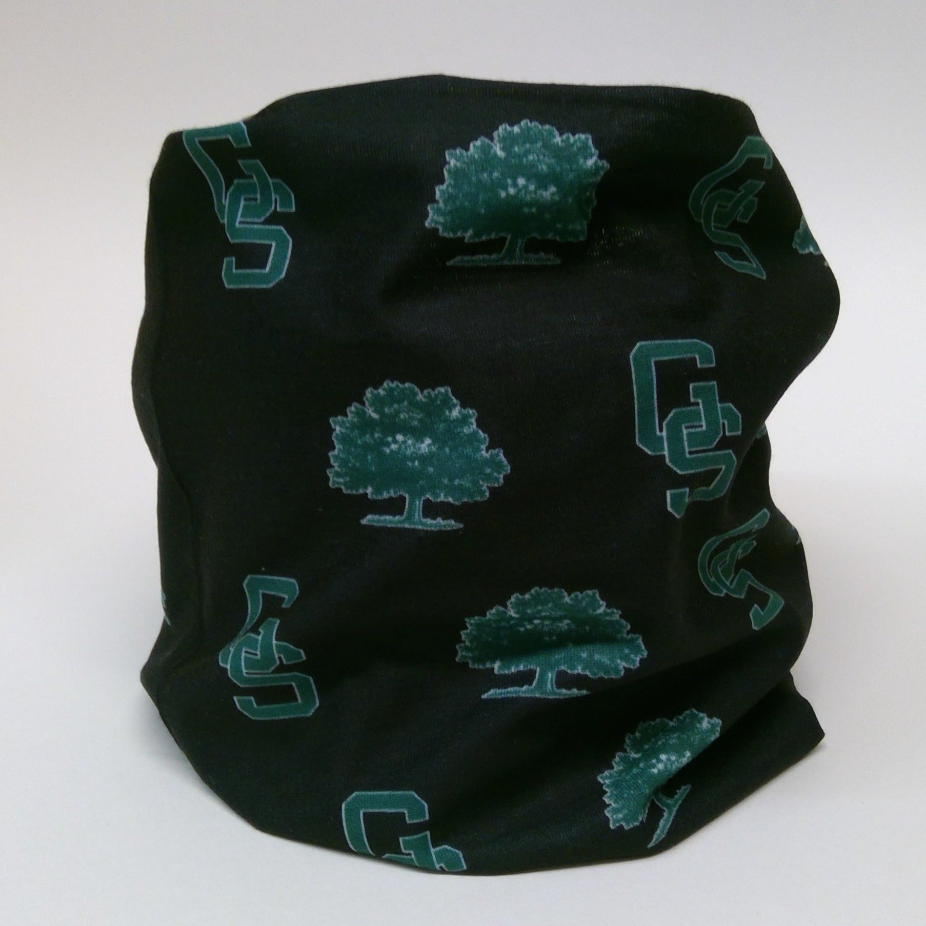 Gaiter w/ Green GS and Tree